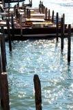 Vues de Venise photo libre de droits