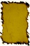 Vuil document #1 Royalty-vrije Stock Afbeeldingen
