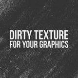 Vuil vectortextuur voor Uw Grafiek stock illustratie