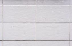 Vuile Buiten Ceramische Terrastegels Stock Foto's