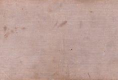 Vuile canvastesture Stock Fotografie