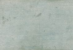 Vuile canvastesture in cyaantoon Royalty-vrije Stock Afbeelding