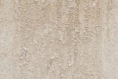 Vuile cementmuur voor patroon en achtergrond Royalty-vrije Stock Fotografie