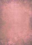 Vuile het effect van gradiënt rode vuile grunge geweven achtergrond Stock Afbeeldingen