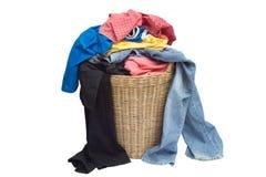 Vuile kleren stock afbeeldingen