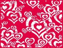 Vuile liefde vector illustratie