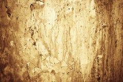 Vuile muur Royalty-vrije Stock Foto's
