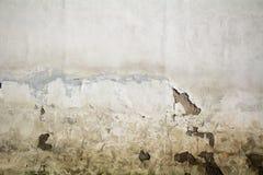 Vuile muur stock afbeeldingen
