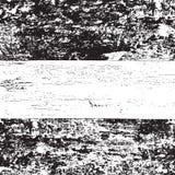 Vuile planken Stock Afbeeldingen
