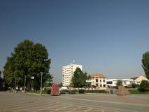 Vukovar city Stock Photos