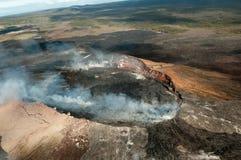 Vulcão Fotos de Stock Royalty Free