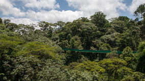 Vulcão de Arenal em Costa-Rica Imagens de Stock Royalty Free