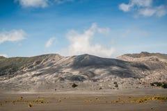 Vulcão de Bromo Foto de Stock Royalty Free