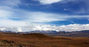 Vulcão de Kamchatka imagens de stock
