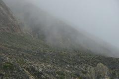 Vulcões 2 Imagens de Stock