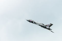 Vulcan Bomber Royalty Free Stock Image