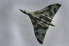 Vulcan Bomber XH558 Royalty Free Stock Photography