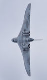 Vulcan Bomber Royalty Free Stock Photo