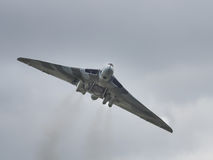 Vulcan Bomber Royalty Free Stock Images
