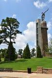 Vulcan in Birmingham, Alabama Stock Photography