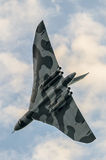 The Vulcan Stock Image