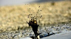 Vulcanetti di Regnano 免版税图库摄影