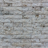 Vulcanic Stone bricks. Stock Photos