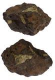 Vulcanic stones Stock Photo