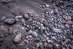 Vulcanic stones texture. Vulcanic stones background texture still stock photos