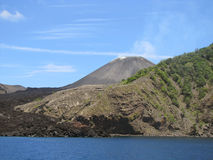 Vulcano Stock Photography