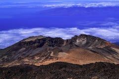 Vulcano de Teide fotografía de archivo libre de regalías