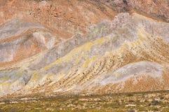 Vulcano di Nisyros Immagini Stock Libere da Diritti