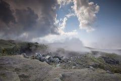 Free Vulcano Island, Italy Stock Image - 94876661