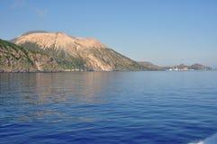Vulcano island - Sicily Stock Photo