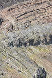 Vulcanoeiland, Lipari, Italië Royalty-vrije Stock Foto's