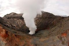 Vulkaan Stock Afbeelding