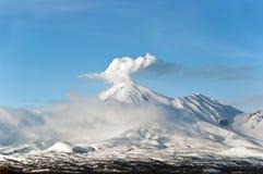 vulkan Arkivbilder