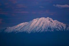 Vulkan Fotografering för Bildbyråer