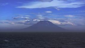 Vulkan Alaid Stock Photos