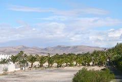 Fuerteventura Lizenzfreies Stockbild