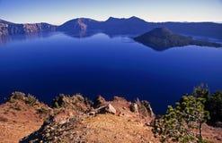 Vulkanisches Wunder Lizenzfreie Stockfotos