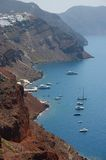 Vulkanland stockfoto