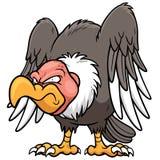 vulture Imagens de Stock Royalty Free