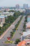 Vung Tau śródmieście Zdjęcia Stock