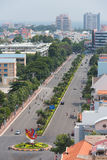Vung Tau céntrico Fotos de archivo