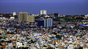 Vung Tau City Stock Photography