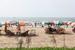 Vungtau beach Stock Photos