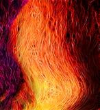Vuur Stock Afbeelding