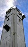 Vuurtoren op Meer Erie Royalty-vrije Stock Afbeelding