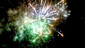 Vuurwerk Spectaculair Vuurwerkfinale in HD